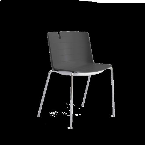 Krzesła konferencyjne Mork 04