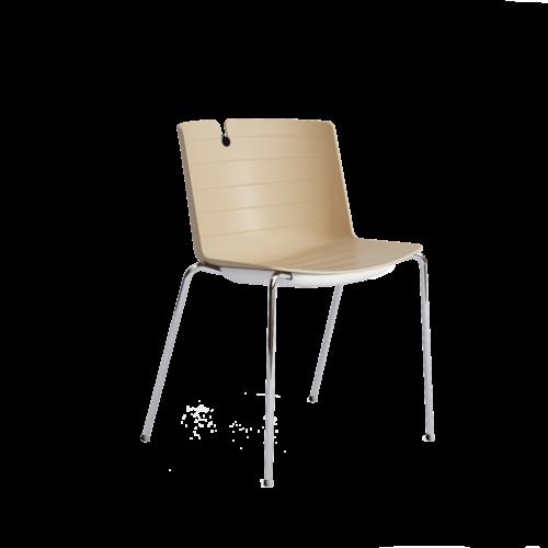 Krzesła konferencyjne Mork 08