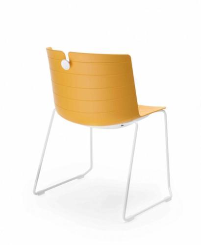 Krzesła konferencyjne Mork 11