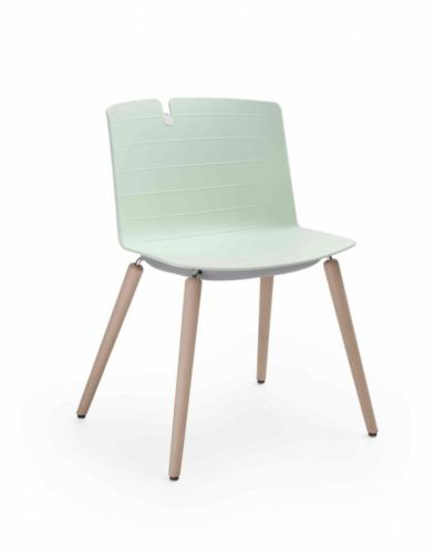 Krzesła konferencyjne Mork 12