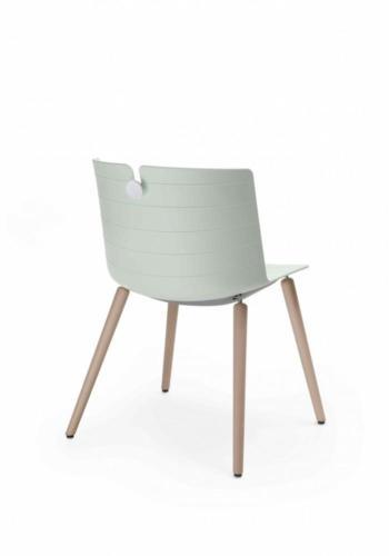 Krzesła konferencyjne Mork 13