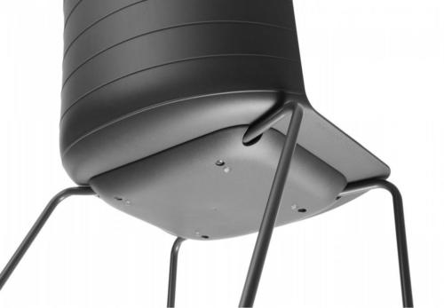 Krzesła konferencyjne Mork 15