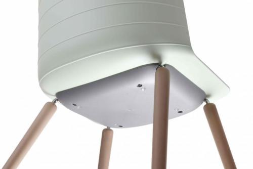 Krzesła konferencyjne Mork 16