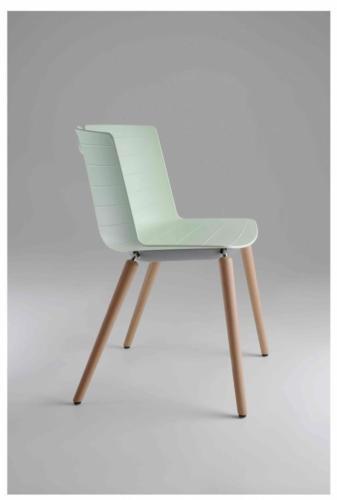 Krzesła konferencyjne Mork 19