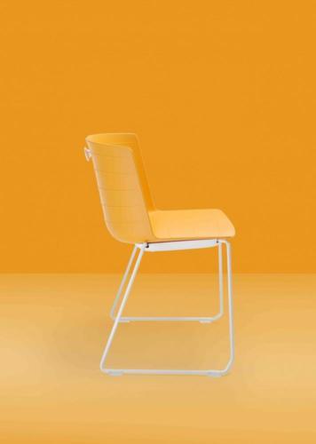 Krzesła konferencyjne Mork 20
