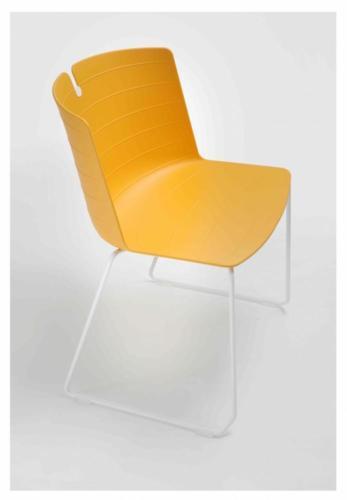 Krzesła konferencyjne Mork 21