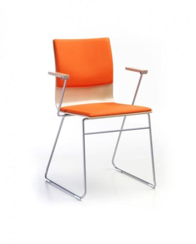 Krzesła konferencyjne Orte 02