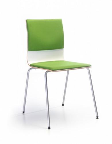 Krzesła konferencyjne Orte 05