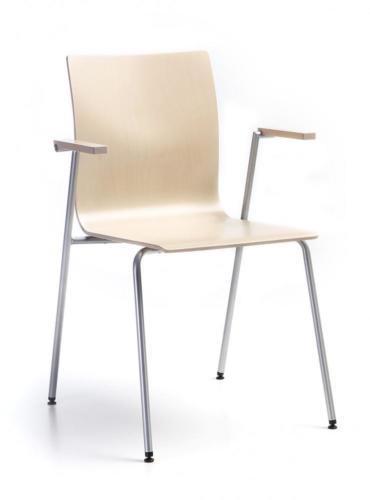 Krzesła konferencyjne Orte 06