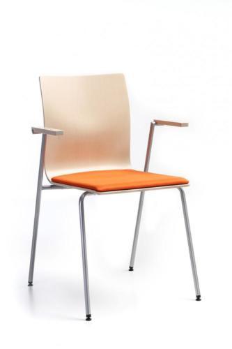 Krzesła konferencyjne Orte 07