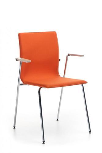 Krzesła konferencyjne Orte 08