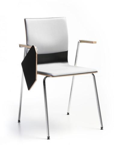 Krzesła konferencyjne Orte 10