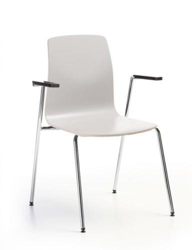 Krzesła konferencyjne Orte 12