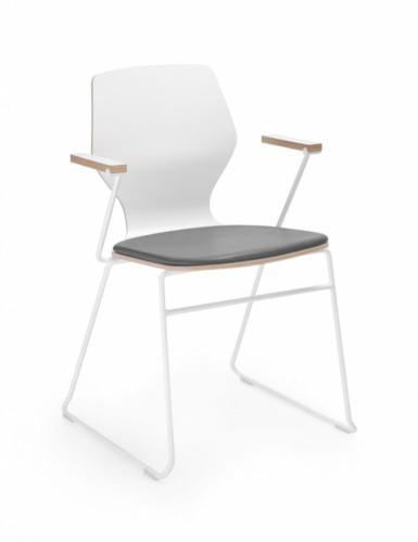 Krzesła konferencyjne Orte 13