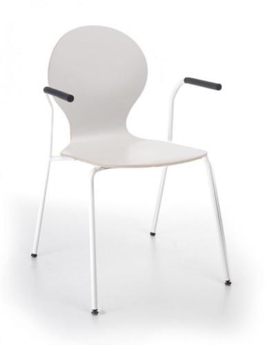 Krzesła konferencyjne Orte 14