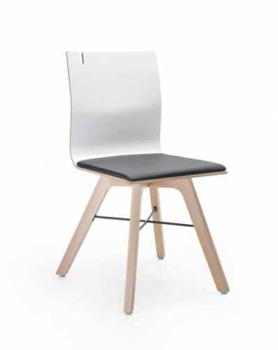 Krzesła konferencyjne Orte 16