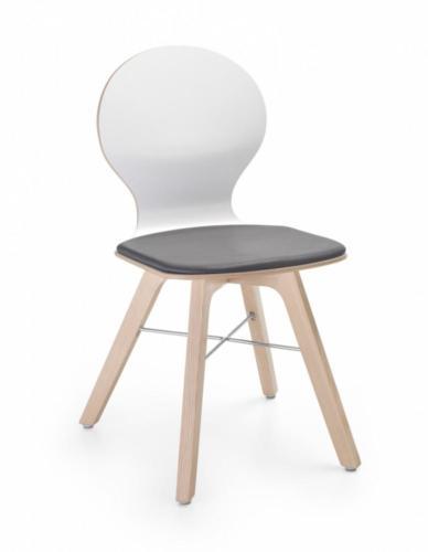 Krzesła konferencyjne Orte 17