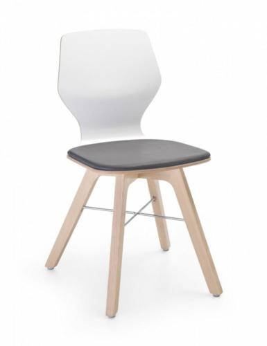 Krzesła konferencyjne Orte 18
