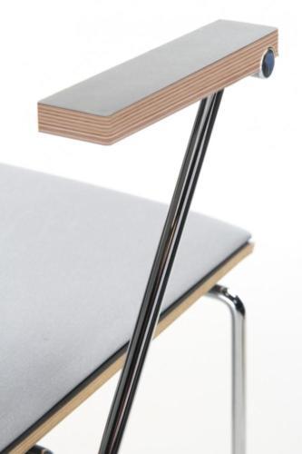 Krzesła konferencyjne Orte 26