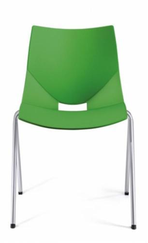 Krzesła konferencyjne Shell 05