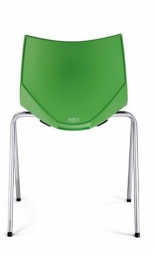 Krzesła konferencyjne Shell 07