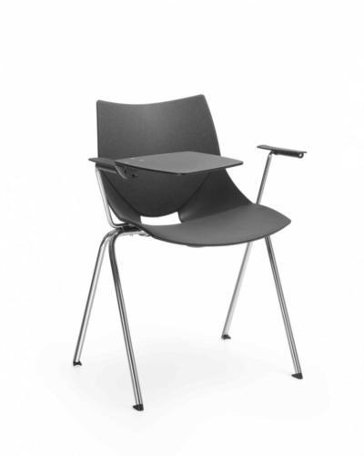 Krzesła konferencyjne Shell 11