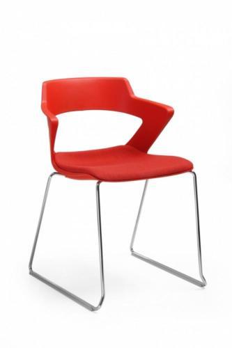 Krzesła konferencyjne Sky Line 01