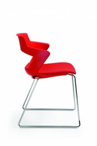 Krzesła konferencyjne Sky Line 02