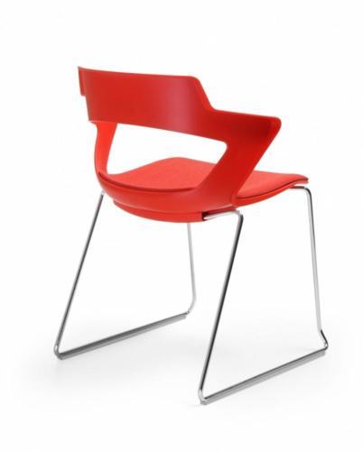 Krzesła konferencyjne Sky Line 03