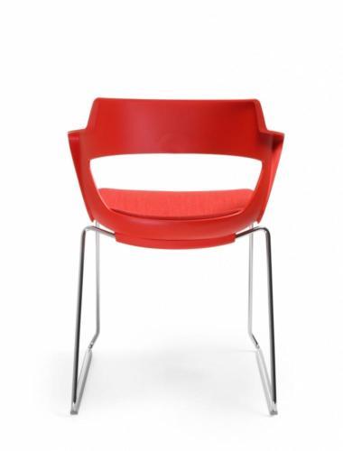 Krzesła konferencyjne Sky Line 04