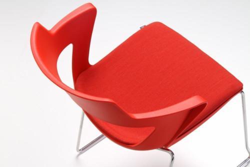 Krzesła konferencyjne Sky Line 05