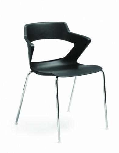 Krzesła konferencyjne Sky Line 06