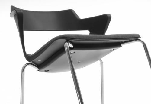 Krzesła konferencyjne Sky Line 08