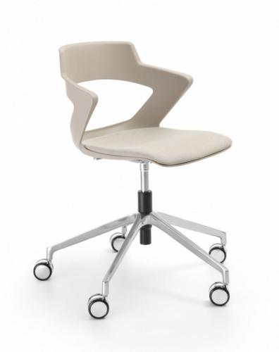 Krzesła konferencyjne Sky Line 11