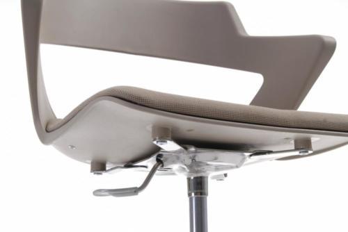 Krzesła konferencyjne Sky Line 12