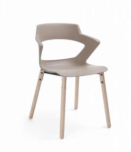 Krzesła konferencyjne Sky Line 14