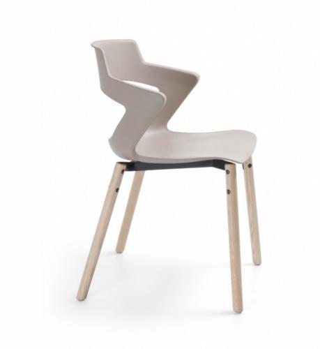 Krzesła konferencyjne Sky Line 15