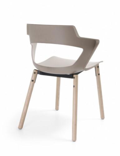 Krzesła konferencyjne Sky Line 16