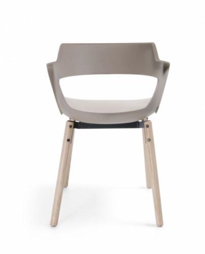Krzesła konferencyjne Sky Line 17