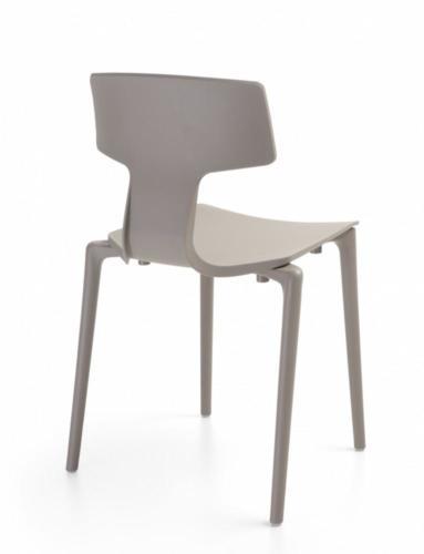 Krzesła konferencyjne Split 08