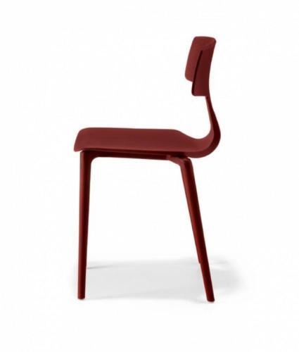 Krzesła konferencyjne Split 09