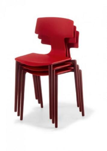Krzesła konferencyjne Split 10