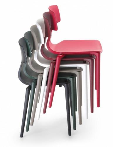 Krzesła konferencyjne Split 11