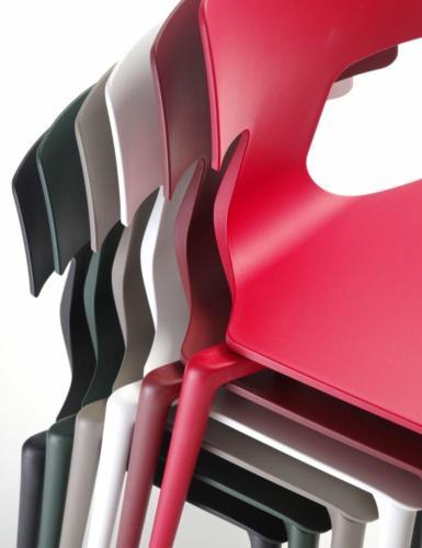 Krzesła konferencyjne Split 14