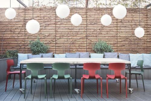 Krzesła konferencyjne Split 15