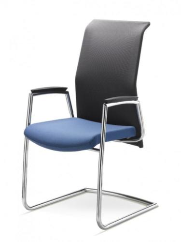 Krzesła konferencyjne String 01