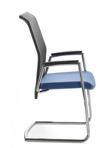 Krzesła konferencyjne String 02