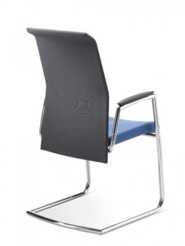 Krzesła konferencyjne String 03