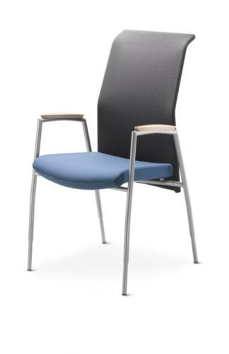 Krzesła konferencyjne String 04