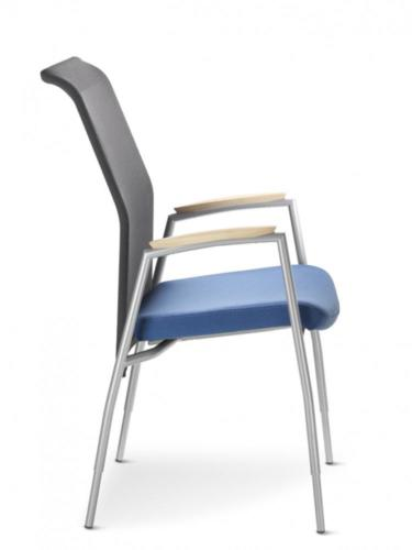 Krzesła konferencyjne String 05